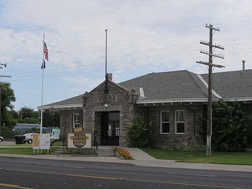 IdahoPotatoMuseum