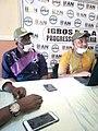 Igbos For Progressive Nigeria (IPAN) Press Conference In Awka, Anambra, State, Nigeria...!.jpg