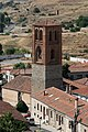 Iglesia de San Martín (8 de agosto de 2015, Ávila) 02.jpg