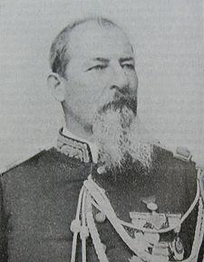 Ignacio Fotheringham