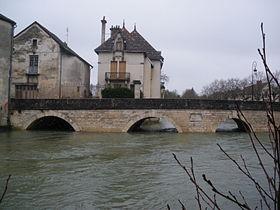 Is-sur-Tille
