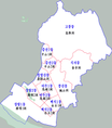 Ilsandong-map.png