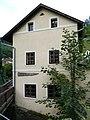 Im Tal der Feitelmacher, Trattenbach - Drechslerei am Erlach (13).jpg