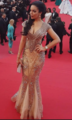 Iman Lopez - Red Carpet in Cannnes.png