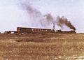 Impreza kolejowa z Tx-1112 z Nakła nad Notecią przez Kasprowo do Koronowa. 27.9.1992r. (Karnowko).jpg