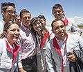 Inauguración del Camino de Acceso a la Zona Industrial de San José Chiapa. (21227390795).jpg