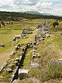 Inca Stone Architecture - Sacsayhuaman - Peru 04 (3785399221).jpg