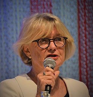 Ingalill Mosander Swedish journalist
