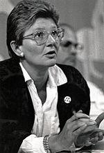 Inge Garstedt 1988