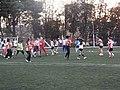 Inicios del Fútbol Femenino en Club Atlético Unión de Santa Fe (2011) 07.jpg