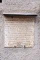 Inscription, Sankt Peter, Munich 42.jpg