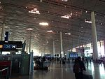 Inside view of Beijing Capital International Airport 2.jpg