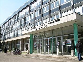 Louis Pasteur University