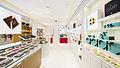 Intérieur de la Boutique de Pierre Marcolini à St Honoré, Paris, France.jpg