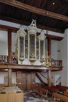 interieur, aanzicht orgel, orgelnummer 231 - bredevoort - 20349110 - rce