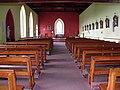 Interior, St Columba's RC Church - geograph.org.uk - 1976144.jpg