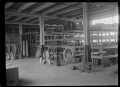 Interior view of one of the Hutt Railway Workshops, Woburn ATLIB 290275.png