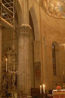 Cattedrale Di San Martino Lucca Wikipedia