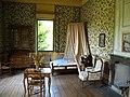 Interno dell'abitazione di Jean-Jacques Rousseau - panoramio.jpg