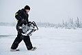 Into the wild, Ice bridge closes the gap 141202-F-FT438-068.jpg