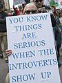 Introverts march in the streets (34348941165).jpg