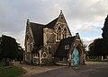 Ipswich Cemetery Non-Conformist Chapel NW.jpg