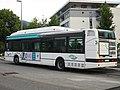 Irisbus Agora S GNV n°3009 (vue arrière gauche) - Stac (De Gaulle, La Motte-Servolex).jpg