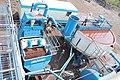 Iron ore washing plant and Aquacycle thickener (6024890251).jpg