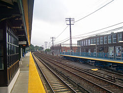 Irvington, NY, train station.jpg