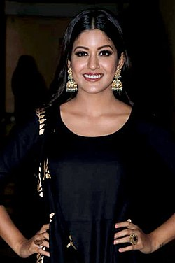 Ishita Dutta at the Club in Andheri (02) (cropped).jpg