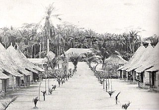 Isiro Place in Haut-Uele, Democratic Republic of the Congo