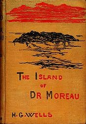 The Island of Doctor Moreau Herbert George Wells