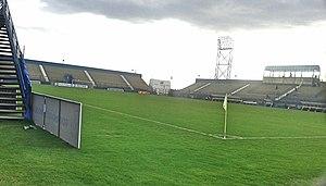 Estádio Ismael Benigno - Image: Ismaelbenigno