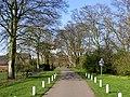 Ivy Lane, Hedon - geograph.org.uk - 278529.jpg