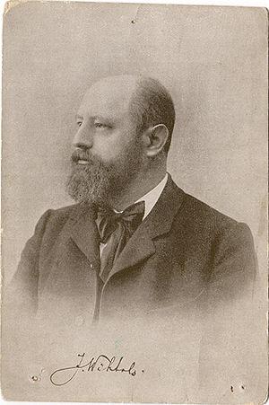 Jāzeps Vītols - Image: Jāzeps Vītols