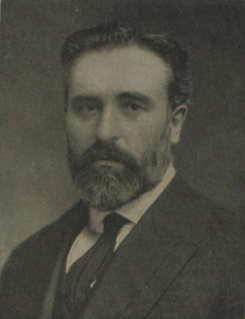 J. M. Robertson British politician