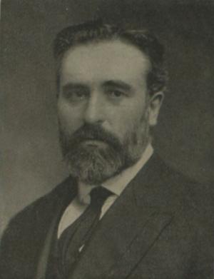 J. M. Robertson - Image: J. M. Robertson 1909