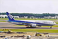 JA708A B777-281ER ANA All Nippon Aws NRT 09JUL01 (7026967087).jpg