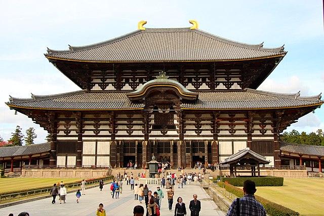 Kết quả hình ảnh cho tōdai-ji