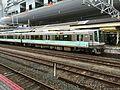 JR West Kumoha 223-3022 Kyoto Railway Museum.JPG