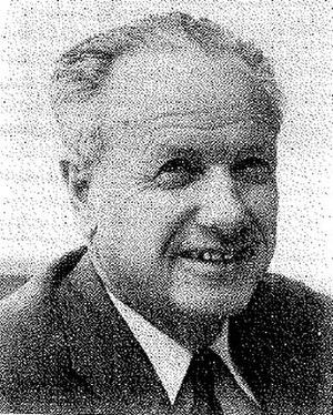 Jack Henry (industrialist) - Jack Henry