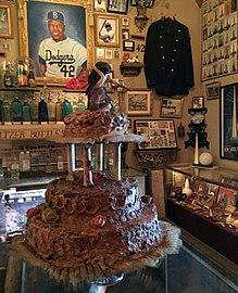 Jackie robinson and fake cake.jpg
