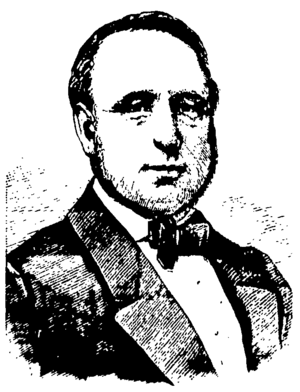 Jacob Lerche Johansen - Jacob Lerche Johansen.
