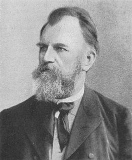 Jacob Volhard German chemist