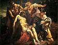 Jacopo Tintoretto - Lamentation over the Dead Christ - WGA22469.jpg
