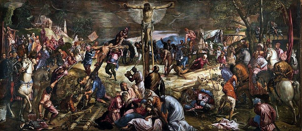 Jacopo Tintoretto 021