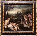 Jacopo bassano, diana e atteone, 1585-91.jpg