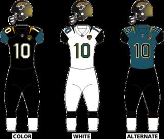 2016 Jacksonville Jaguars season 22nd season in franchise history