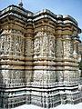 Jain Temples at Ranakpur, Rajasthan.JPG