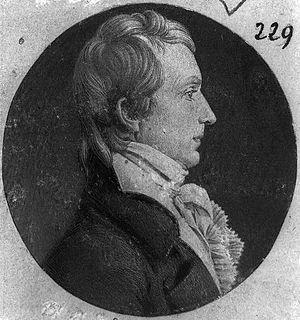 James Breckinridge